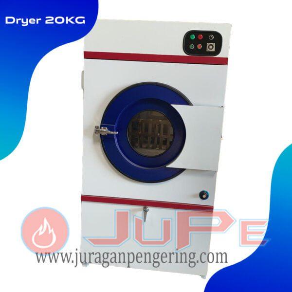 Dryer 20 KG jupe