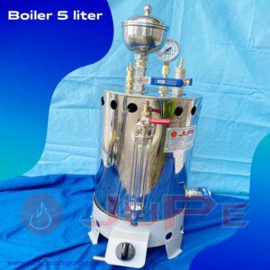 boiler 5 liter juragan pengering