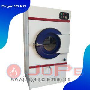 Dryer mesin pengering 10 KG