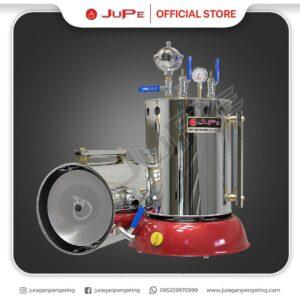 Boiler 10L stainless